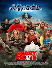 pelicula Scary Movie 5