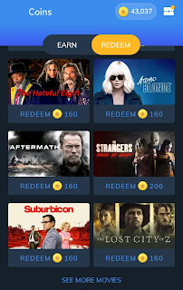 mx player coins