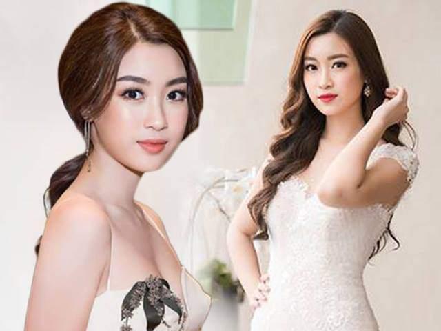 Hoa hậu Đỗ Mỹ Linh 'mách nước' chị em cách tắm sữa tươi để da trắng hồng mơn mởn