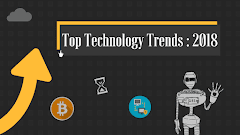 Top 5 Technology Trends of 2018