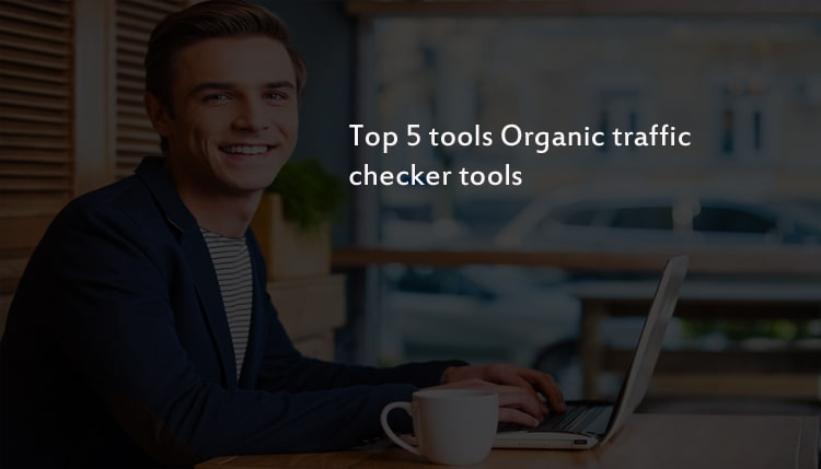 Top 5 tools Organic traffic checker tools hindi me