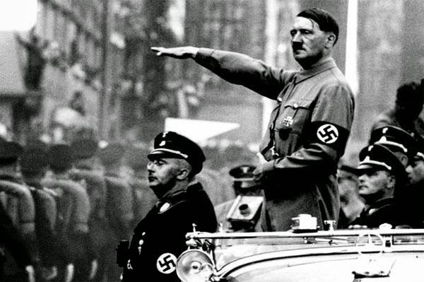 Nazismo foi um movimento de esquerda ou direita?