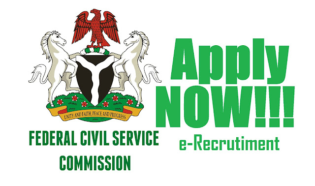 Image result for federal civil government recruitment