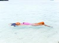 Alexis Ren – Peppermayo Bikini Models Photoshoot