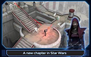 Star Wars: Uprising Apk v2.1.3 Mod