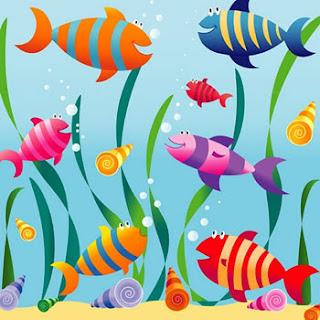 Resultado de imagen de imagenes de ecosistemas acuaticos para niños
