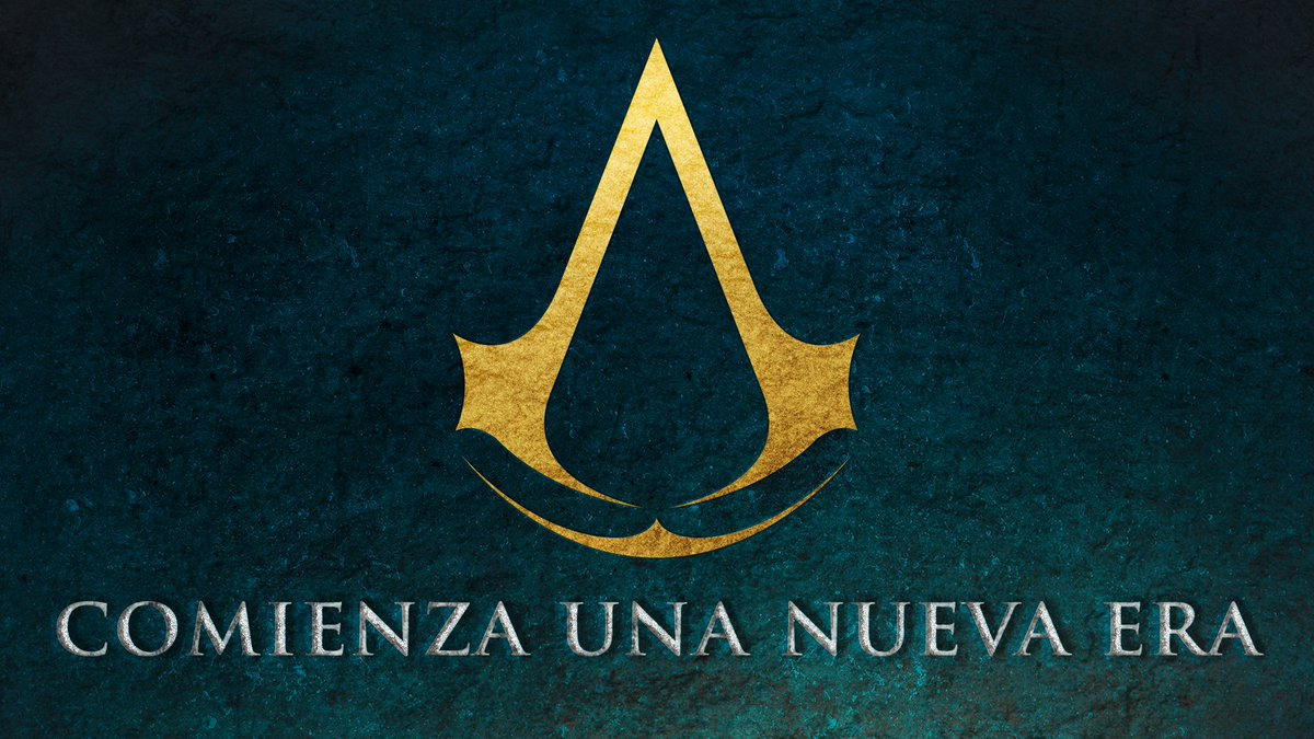 Ubisoft presenta su nuevo Assassin's Creed