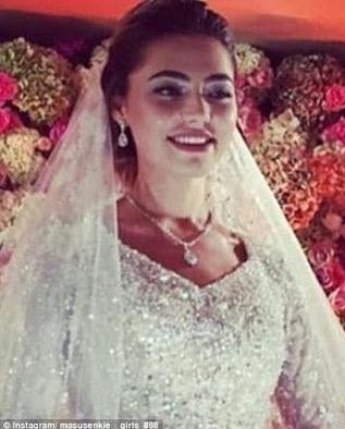Majlis Perkahwinan Anak Billionair Telan Belanja RM3.92 Billion
