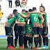 مولودية الجزائر تفوز وديا امام كليرمون فوت