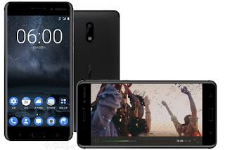 Harga Nokia 6 terbaru