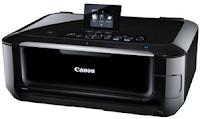 Canon PIXMA MG6230 Driver Download Free