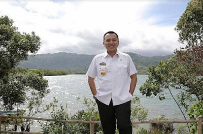 Gerbang Desa Saburai Ridho-Bachtiar Berhasil Mengangkat 261 Desa Tertinggal di Lampung