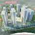 Thiết kế căn hộ chung cư an bình city