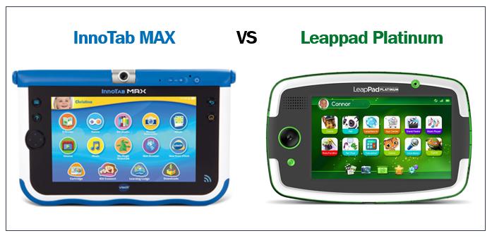 AJ s Gift Ideas   Toy Reviews  InnoTab MAX vs LeapPad Platinum ... 4147f7d6dc7e2