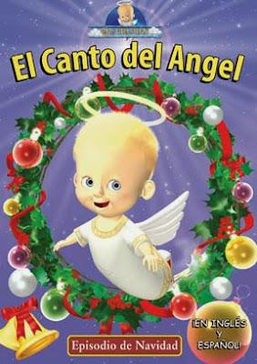 EL CANTO DEL ANGEL