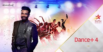 Dance Plus 4 tv show, timing, TRP rating this week, star cast, actors actress image, poster