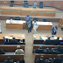 Drama as FG's lawyers 'clash' during Onnoghen's trial