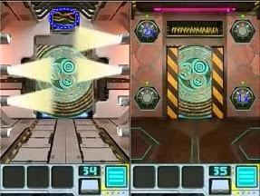 100 Doors Aliens Space Level 32 33 34 35