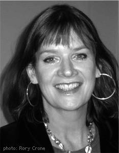 Sharon Kendrick author photo