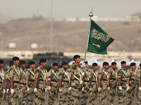Penghentian Bantuan Arab Saudi Terhadap Militer Lebanon Untuk Memperkuat Pengaruh AS, Dan Memperlemah Pengaruh Eropa