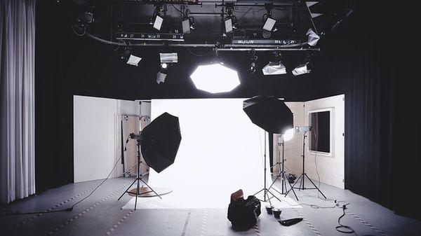 Manfaat studio foto dalam fotografi