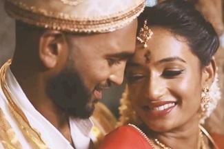 TAMIL HINDU WEDDING_ MITH & PIRUTHIYA SATTAVIS PATIDAR CENTRE