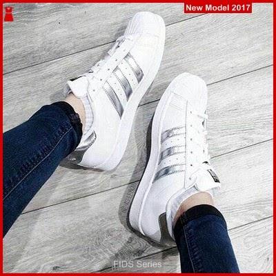 FIDS104 Sepatu Wanita Sepatu Kets Carvil BMGShop