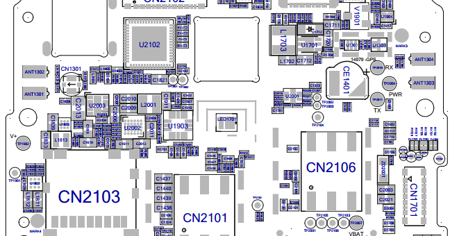 Hardware U0026diagram Way