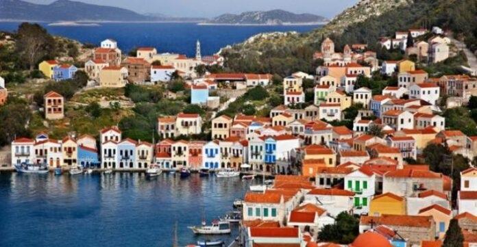 Υψηλόβαθμος Τούρκος διπλωμάτης : Το Καστελόριζο βρίσκεται μακριά από την ηπειρωτική Ελλάδα