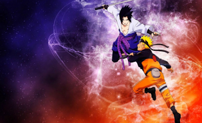 Download Wallpaper Naruto