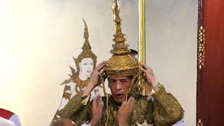 Ο βασιλιάς της Ταϊλάνδης: Ένας απόμακρος και απρόβλεπτος μονάρχης
