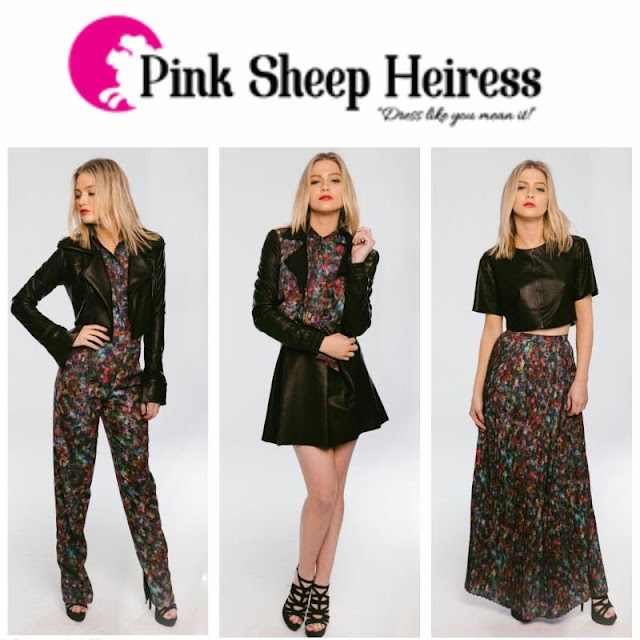Pink Sheep Heiress