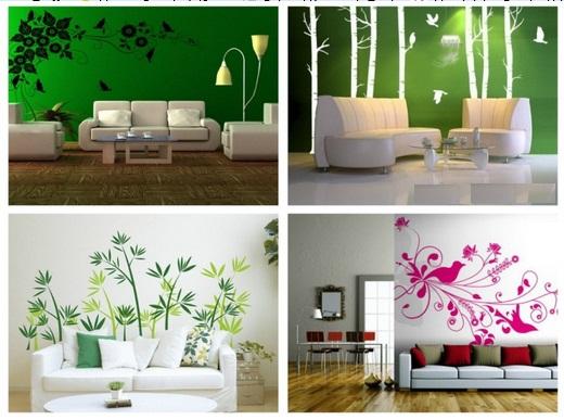 Tips Cara Mengecat Dinding Wallpaper Pada Dinding Rumah
