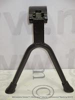 Standar Tengah Sepeda