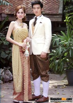 What To Wear To A Thai Wedding