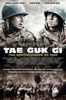 Download Film Terbaru Tae Guk Gi: The Brotherhood of War (2004)