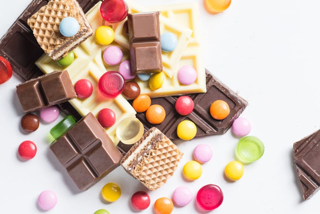 Makanan Dan Minuman Yang Bisa Merusak Kesehatan Gigi