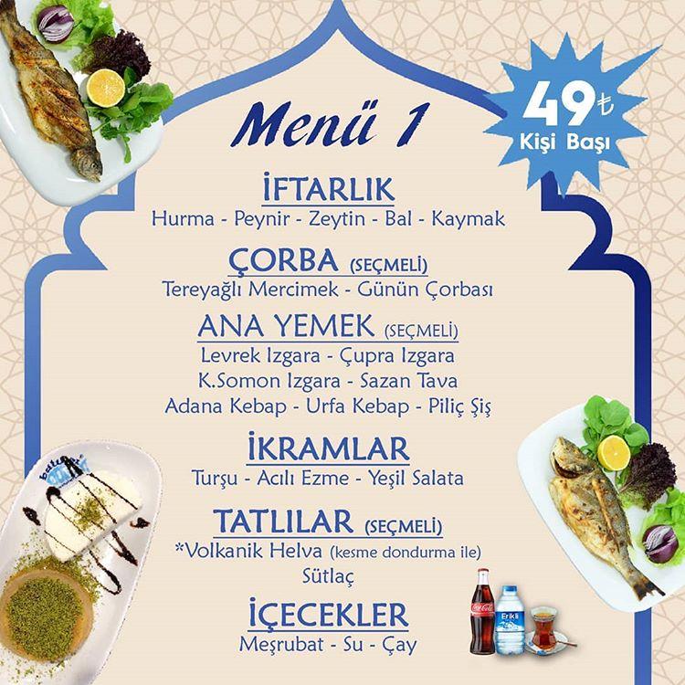 balıkçı doğan ankara yenimahalle iftar restaurant ankara yenimahalle iftar nerede yapılır 2019 ankara balık lokantaları iftar menüsü