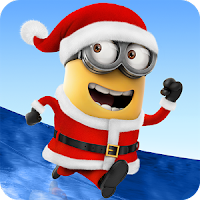 Despicable Me: Minion Rush v4.8.1 Mod