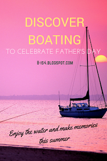 Discover Boating for Father's Day