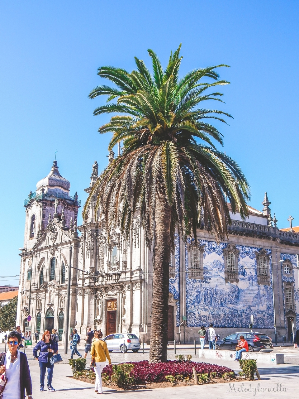 1b Igreja do Carmo-2  co zobaczyć w Porto w portugalii ciekawe miejsca musisz zobaczyć top miejsc w porto zabytki piękne uliczki miejsca godne zobaczenia blog podróżniczy portugalia melodylaniella