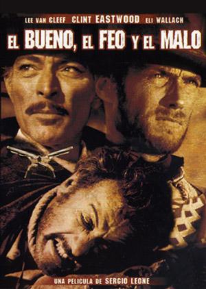 Trilogia del Dolar [DVDRip] Español Latino Descargar 1 Link [Western Movies]