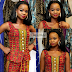 BEAUTY: Olajumoke Looking Stunning In New Braid Hair Style!