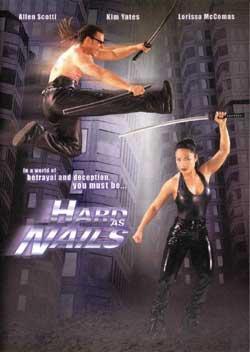 Hard As Nails (2001)