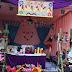 Antusias Mahasiwa Akuntansi Dalam Memeriahkan Bazar Wisuda UNITRI Malang
