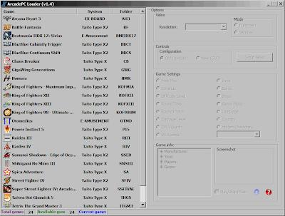 Arcade Pc Loader 1 2 Download - The Write Skills