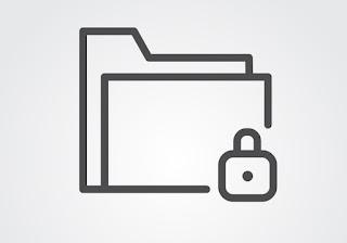 Cara Mengunci dan Membuat Password Folder di Windows