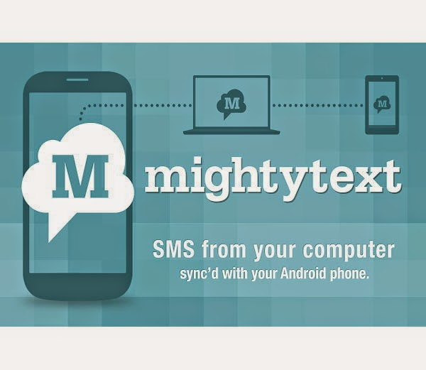 2. MightyText -