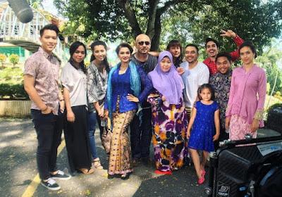 Telemovie Anak Mat Salleh Tapi Melayu - Cerekarama TV3