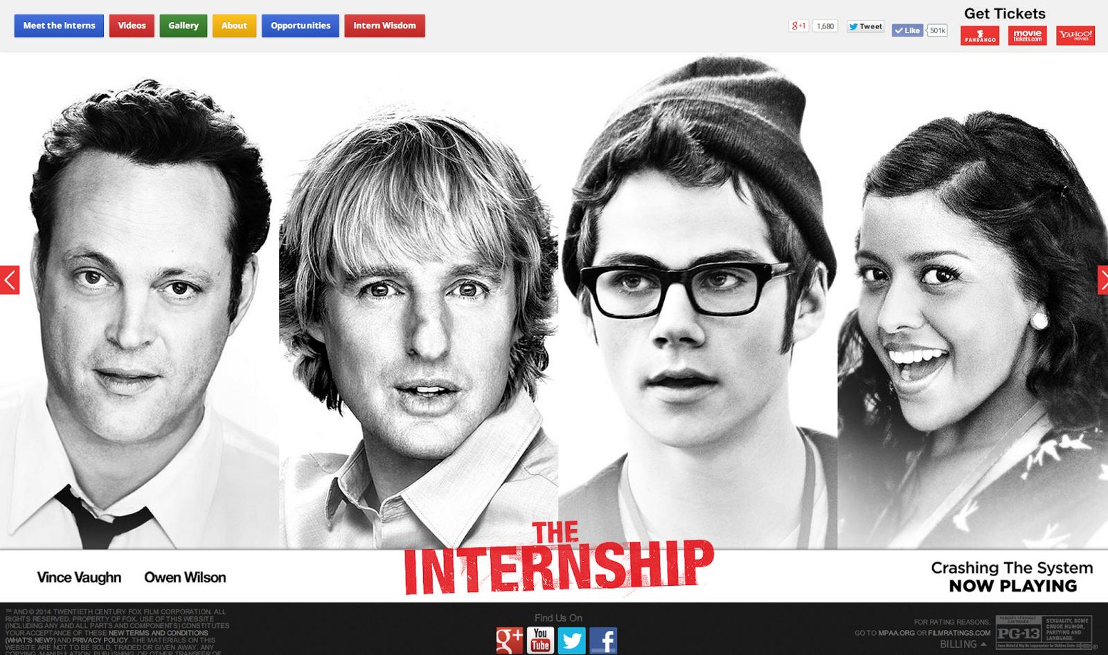 Google好きのあなたはすごく楽しめる――映画「ザ・インターンシップ」を ...
